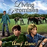 Living Promises: Keeping Promise Rock, Book 3 | Amy Lane