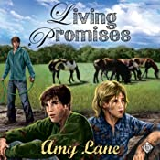 Living Promises: Keeping Promise Rock, Book 3 | [Amy Lane]