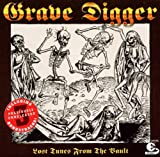 Grave Digger Lost Tunes From The Vault