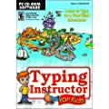 Greenstreet Typing Tutor Instructor for Kids (PC)