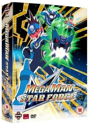 流星のロックマン DVD