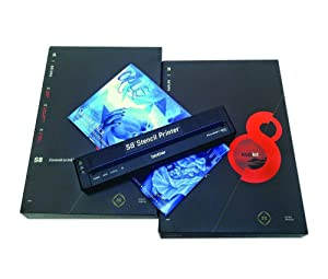 S8 Stencil Printer Bluetooth Kit