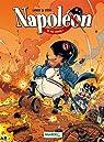 Napoléon, tome 1 : De mal empire par Lapuss