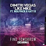 Find Tomorrow (Ocarina)