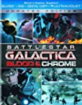 Battlestar Galactica: Blood & Chrome...
