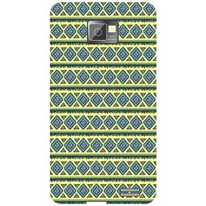Samsung I9100 Galaxy S2 - Phenomenal Phone Cover