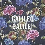 壊れそうになる♪Galileo Galilei
