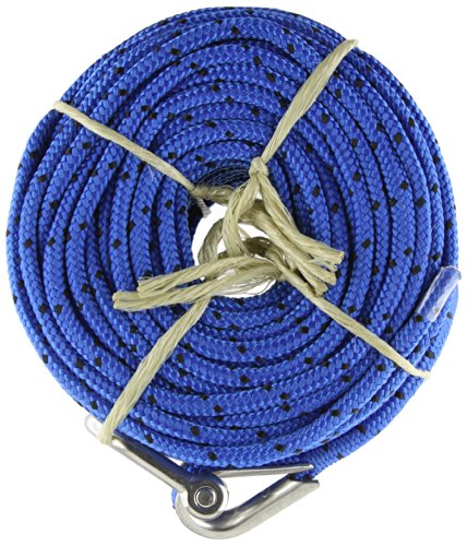 Trac Outdoor T10118 Anchor Rope