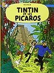 TINTIN T.23 : TINTIN ET LES PICAROS