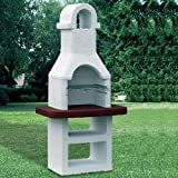 Sports - Landmann Roma Garden Masonry BBQ - 11711
