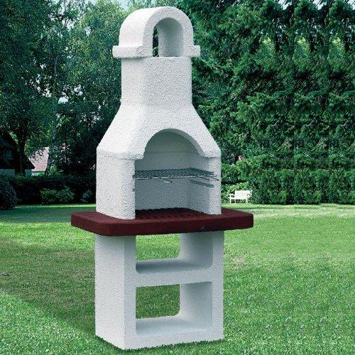 Landmann Roma Garden Masonry BBQ - 11711