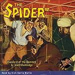 Spider #25, October 1935 (The Spider) | Grant Stockbridge, RadioArchives.com