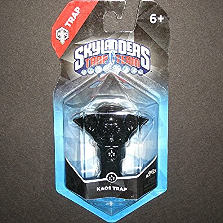 Skylanders Trap Team: Kaos Trap Pack