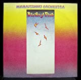 MAHAVISHNU ORCHESTRA birds of fire LP Mint- KC 31996 Vinyl 1972 Record