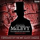 McLevy The Collected Editions: Series 3 & 4: Nine episodes of the BBC Radio 4 series Radio/TV von David Ashton Gesprochen von: Brian Cox,  full cast, Siobhan Redmond