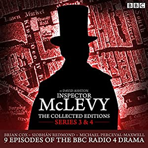McLevy The Collected Editions: Series 3 & 4 Radio/TV Program
