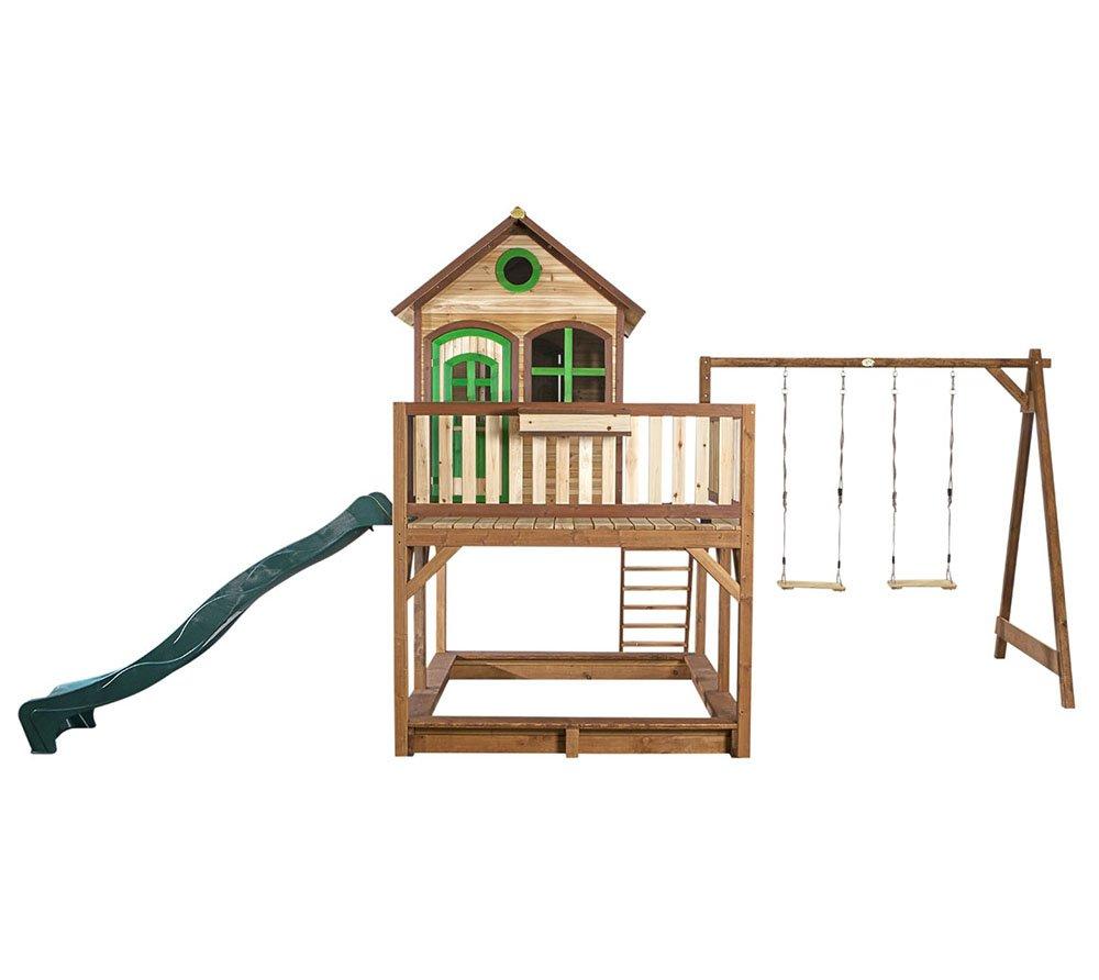 Spielhaus Liam (wenige Swung) (FSC 100%) günstig kaufen