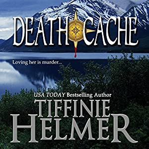 Death Cache Audiobook