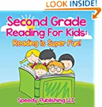Second Grade Reading For Kids: Readin...