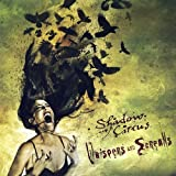 Whispers & Screams by Shadow Circus (2009) Audio CD