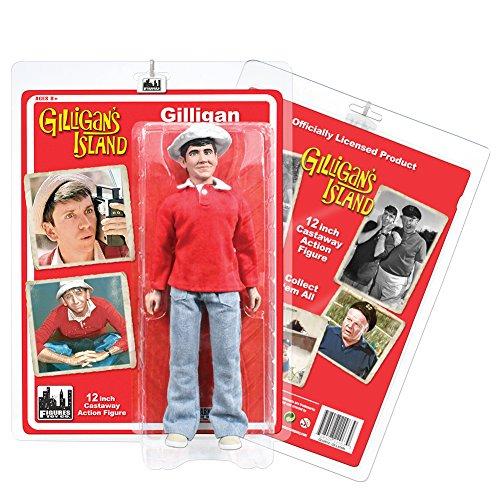 Gilligan's Island 12 Inch Action Figures Series 1: Gilligan