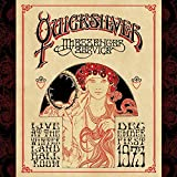 Live At The Winterland Ballroom - December 1, 1973