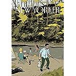 The New Yorker, August 21st 2017 (Adam Davidson, Dana Goodyear, Nathan Heller) | Adam Davidson,Dana Goodyear,Nathan Heller