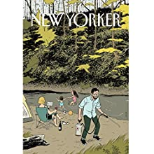 The New Yorker, August 21st 2017 (Adam Davidson, Dana Goodyear, Nathan Heller) Periodical by Adam Davidson, Dana Goodyear, Nathan Heller Narrated by Todd Mundt