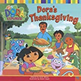 Dora's Thanksgiving (Dora the Explorer) (0606344691) by Willson, Sarah