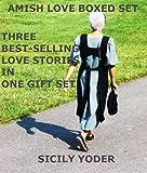 Amish Love Boxed Set: Volume One (Three Amish Romance Novellas) (Amish Love Boxset Book 1)