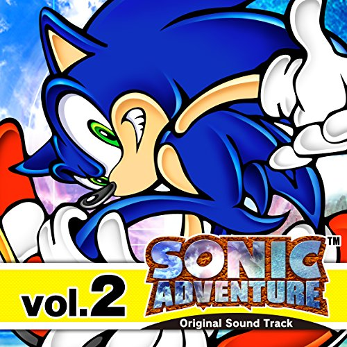 Leading Lights ...for Lost World (Sonic Lost World Soundtrack compare prices)