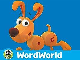 WordWorld Volume 2