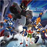 Little Blue boX「BRAVE HERO」