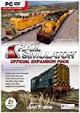 Rail Simulator: Official Expansion Pack (Compatible with Railworks & Railworks2 - Via Updates) (PC DVD)