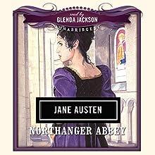Northanger Abbey | Livre audio Auteur(s) : Jane Austen,  Dove Audio - producer Narrateur(s) : Glenda Jackson