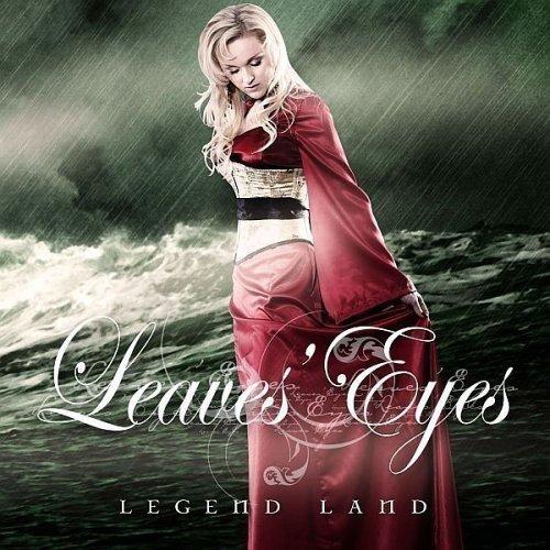Leaves Eyes - Legend Land - Zortam Music
