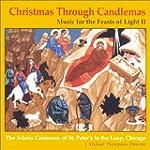 Christmas Through Candlemas: Music fo...