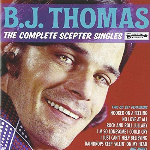 B.J. Thomas - Absolute Unforgettable Classics - Zortam Music