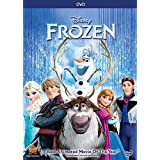 61Z9Rn7uH9L. AA160  Pre Order Frozen! Just $19.99 Blu ray! $14.96 for DVD!