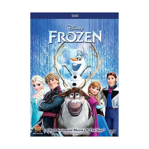 Frozen (2014)
