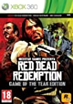 Red Dead Redemption-Game Of The Year...