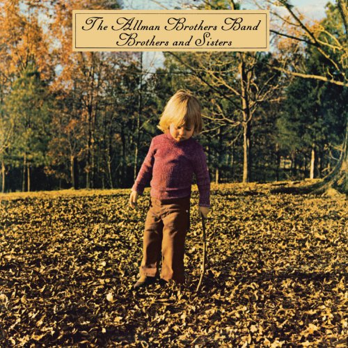 The Allman Brothers Band-Brothers And Sisters-Deluxe Edition-2CD-FLAC-2013-BOCKSCAR Download