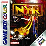 echange, troc New York Race