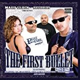 echange, troc Various Artists - Madd Glock Records Presents: First Bullet