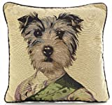 Colonel Dog Tapestry 18