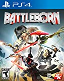 Battleborn - PlayStation 4 (輸入版)