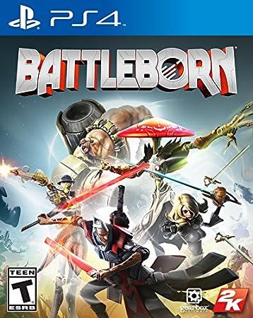 Battleborn - PlayStation 4