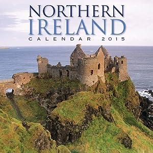 2015 Northern Ireland Calendar