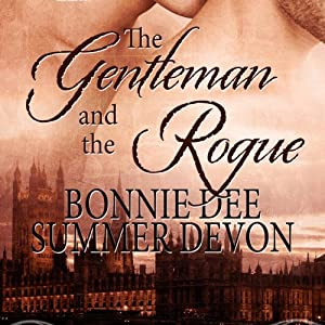 The Gentleman and the Rogue - Bonnie Dee & Summer Devon