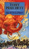 Terry Pratchett The Fifth Elephant: A Discworld Novel: 24